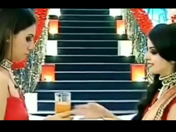 Pinky & Ragini Somehow Wants Anika To Get Married To Vikram