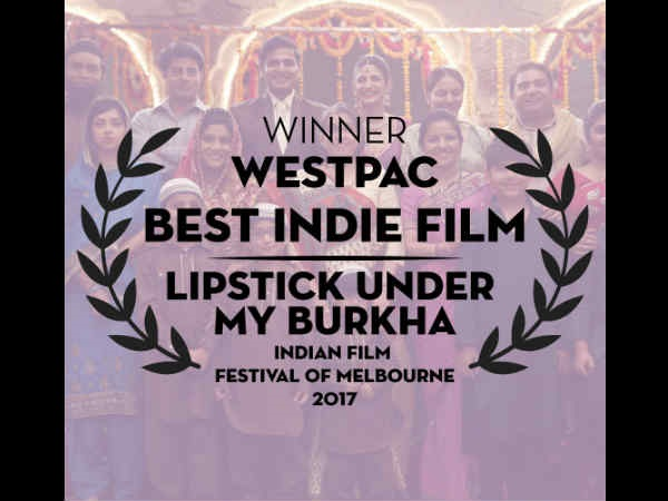 Best Indie Film