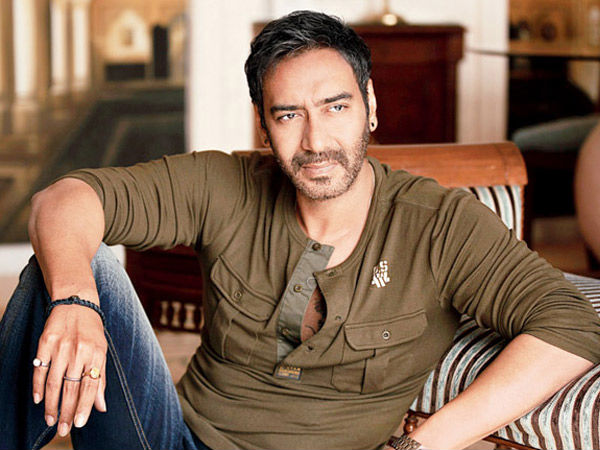 Ajay's Role In The Movie