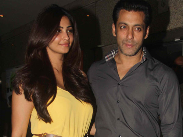 Salman To Reunite With His Jai Ho Co-Star?