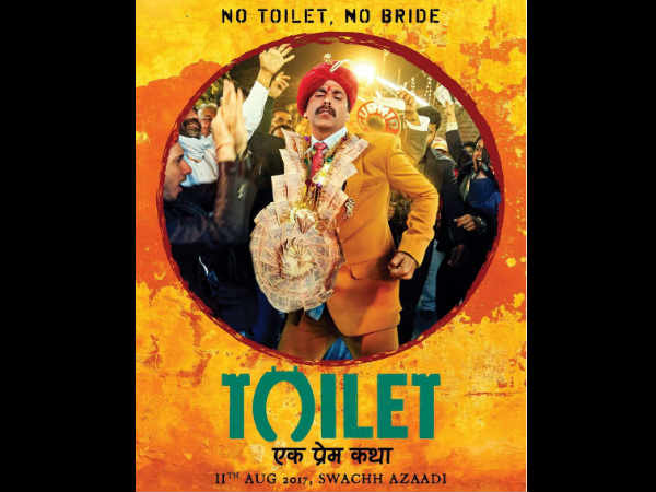 Akshay Kumar Thanks Fans, Critics & Hrithik For Toilet: Ek Prem Katha's Success