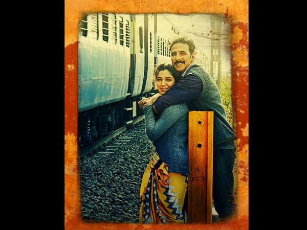 Toilet Ek Prem Katha Tuesday Box Office Collection Report