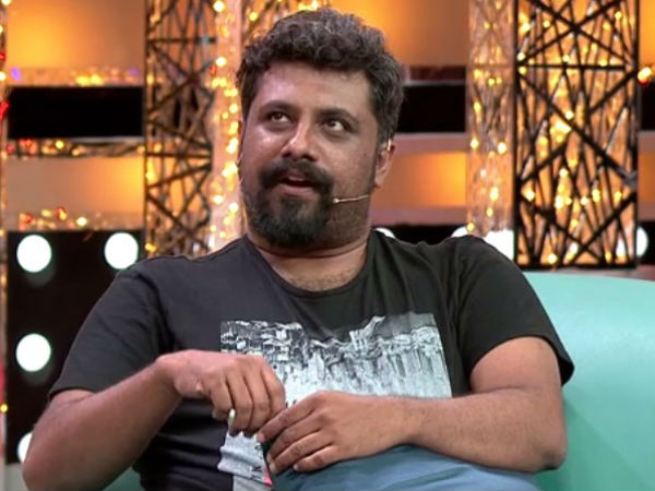 Complaint Against Raghu Dixit