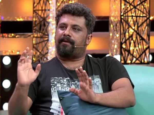Raghu Dixit's Reply