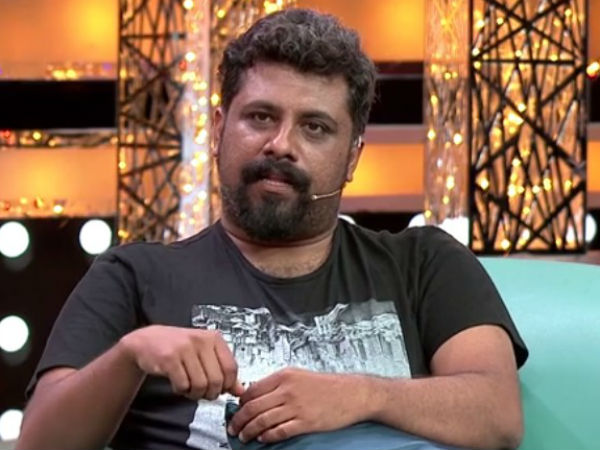 I Would Have Missed Out On Happy New Year! - Raghu Dixit