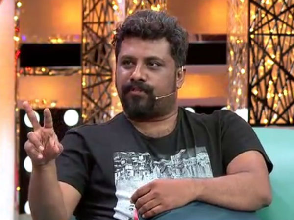 Musician Raghu Dixit Disappointed With False Accusations Against Him