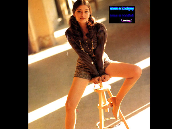 When Aish Rejected Many Film Offers During Her Modelling Days