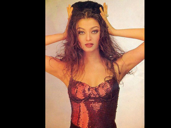 Aishwarya Was Glad That She Didn't Ditch Her Study For Film Offers