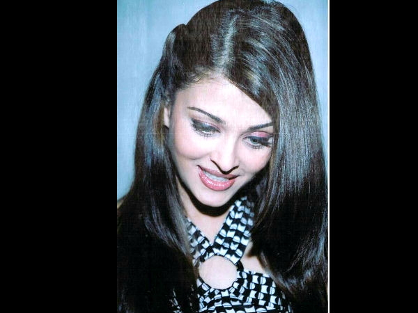 In Fact, Yash Chopra Also Wanted Aish To Join Film Industry