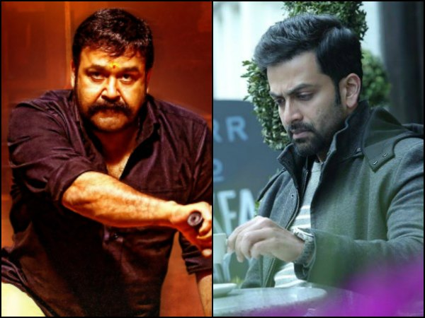 Release Dates Of Velipadinte Pusthakam and Adam Joan