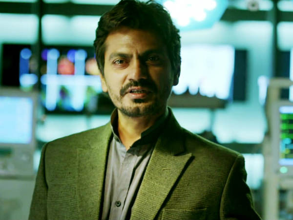 Nawazuddin On His Recent Tweet About Being Dark-Skinned