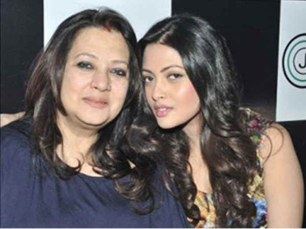 What Mommy Moon Moon Sen Had Said About Her Daughter's Choice