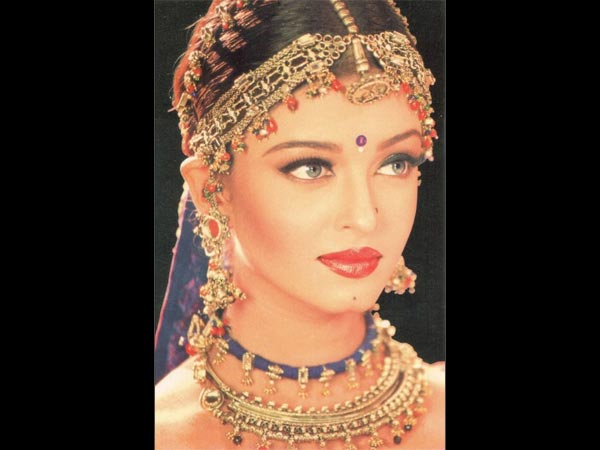 Aishwarya Was Meant For Bollywood