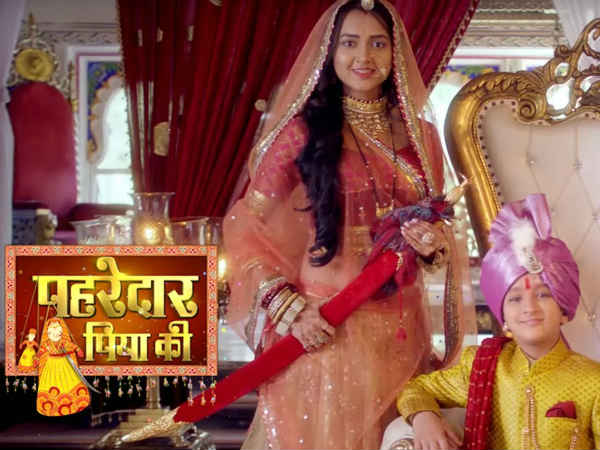 Pehredaar Piya Ki: Time slot changed, disclaimer recommended for the controversial show