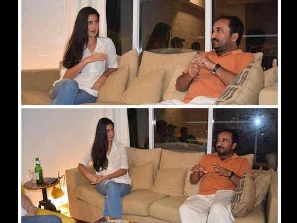 Hrithik Roshan and Katrina Kaif to work together in Vikas Bahl's next?