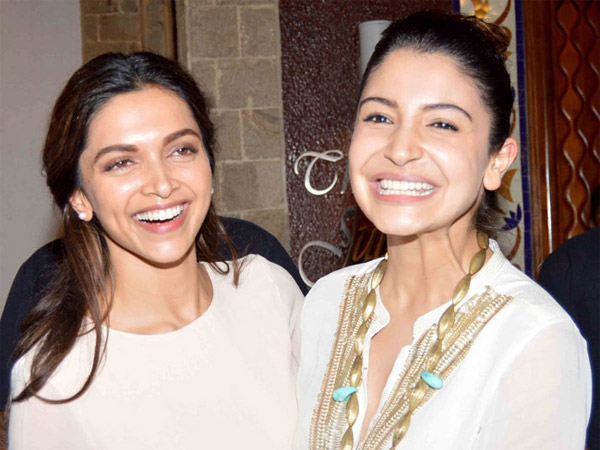 Anushka On Being Pretentious With Co-Stars