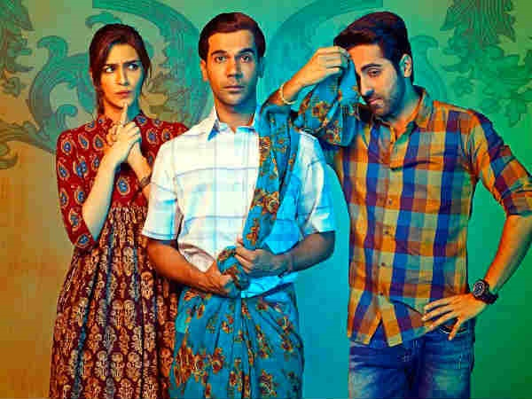 Ayushmann Khurrana: I Knew Rajkummar Rao Will Get All The Good Reviews For Bareily Ki Barfi