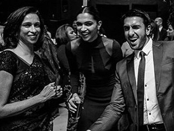 Allow Us To Take You Down To Memory Lane Of DeepVeer's World