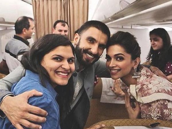 Ranveer On Living A Happy Life With Deepika