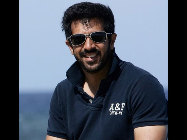 Superstars Don't Look At Box Office Collections Says Kabir Khan