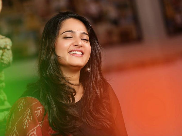 Saaho Makers Didn't Want To Spoil Their Relation With Anushka