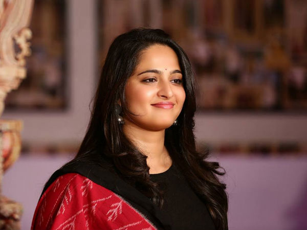 Anushka Shetty Was Constantly In The Loop