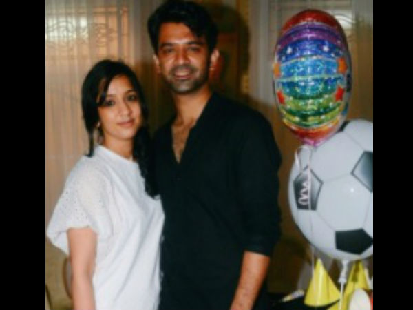 Barun's Wife Surprises Him!