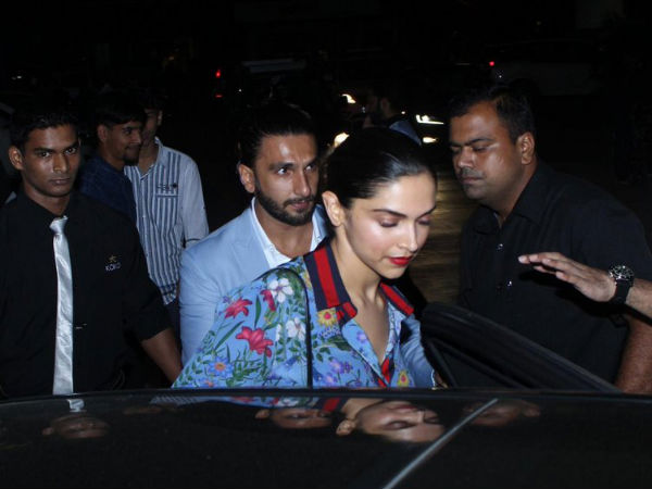 Deepika Padukone to miss out role in Hollywood romance flick