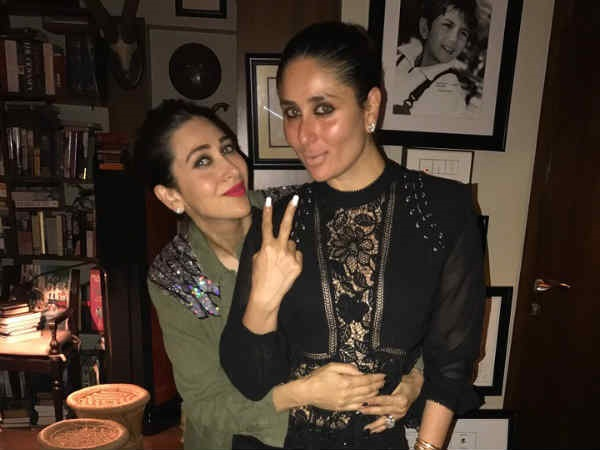 'Kareena Is More Of A Friend To Me'