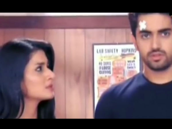Neil Decides To Stay With Avni