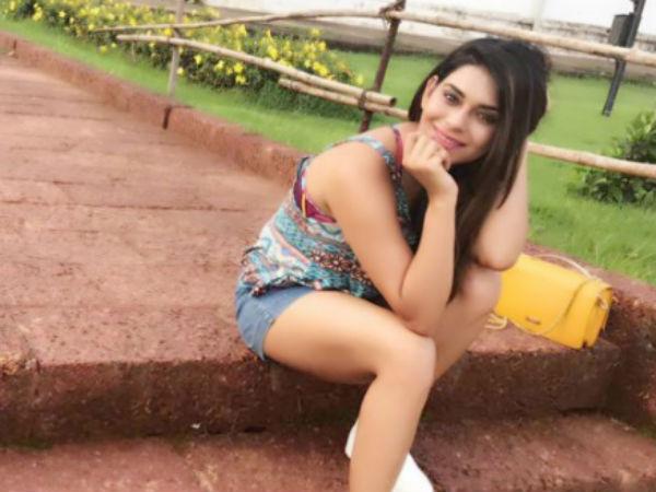 Naamkaran SPOILER: Neil's Ex-Girlfriend Juhi Is Back In His