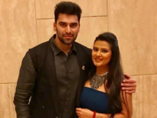 Kratika's Husband, Nikitin Dheer Finalised For Bigg Boss?