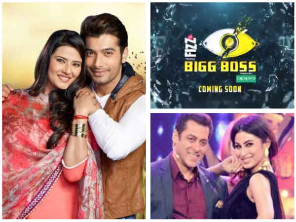 Mouni Roy NOT Doing Bigg Boss 11