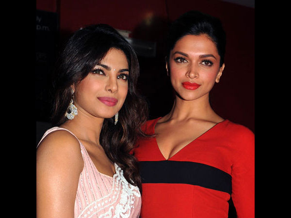 Priyanka Chopra to choose from 25 scripts