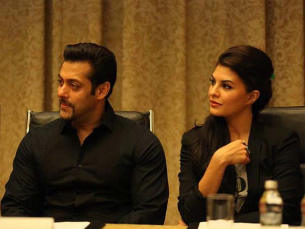 Salman Khan to star opposite Jacqueline Fernandez in