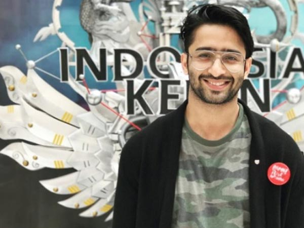 Shaheer Busy With Live Shows!