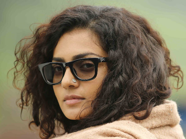 Parvathy As Meghna