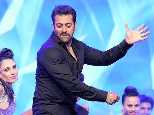 It's Going To Be Difficult For Salman