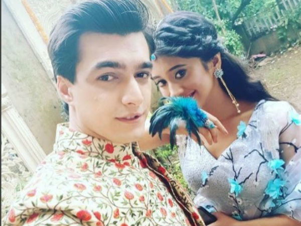 Mohsin & Shivangi's Insecurity Is The Reason?