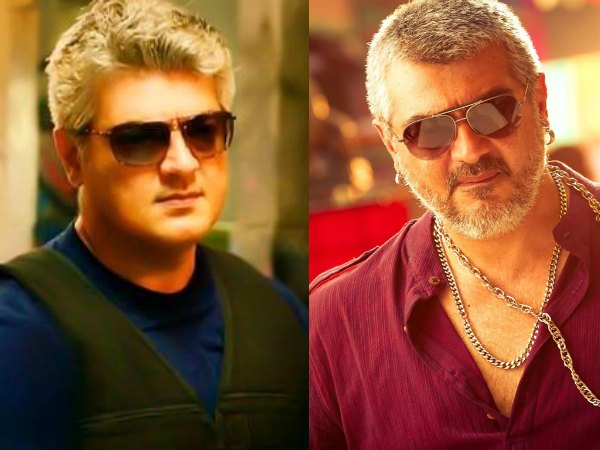 Best Ever Opening For An Ajith Starrer