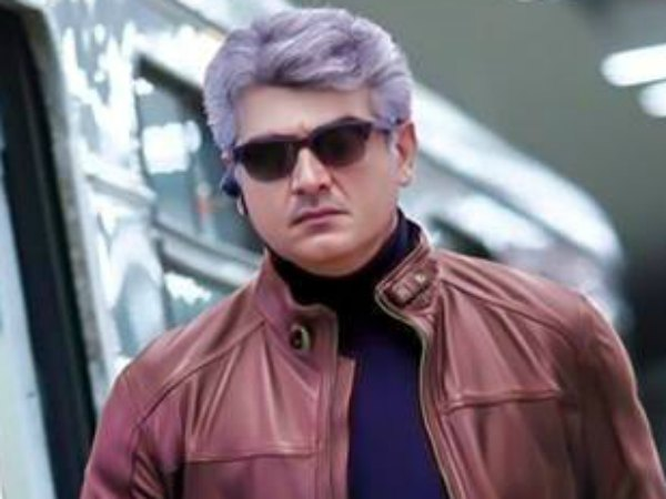Vivegam's Days Ahead At The Kerala Box Office