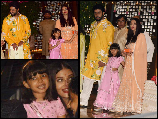 Aaradhya Left Media Gushing Over Her Cute Avatar