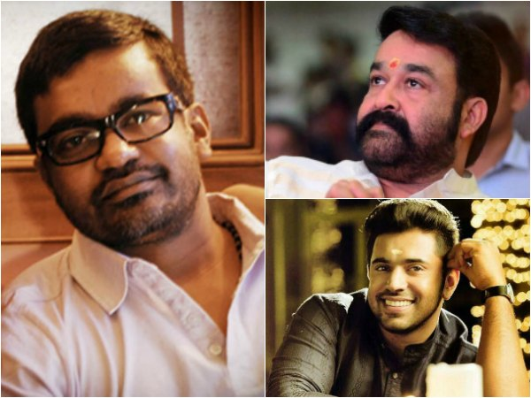 What If Selvaraghavan Comes Out With Movies With Mohanlal & Nivin Pauly?