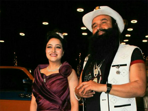 Vishwas Claimed That Ram Rahim & Honeypreet Had A Sexual Relation