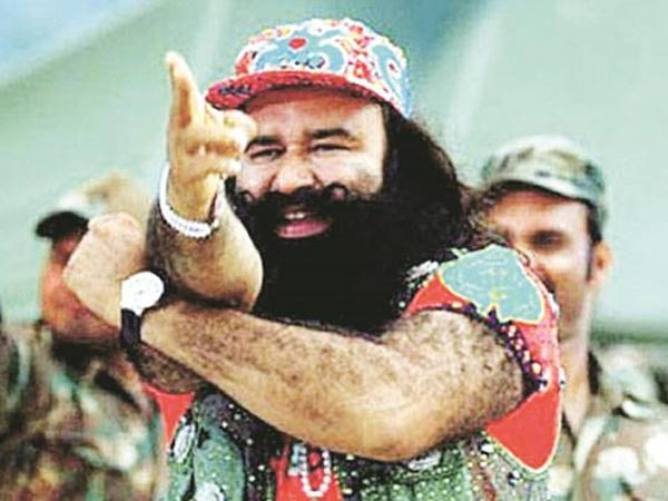 Dera's Strongman Started Clocking His Every Moment
