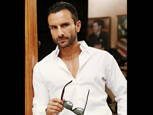 Saif Was Approached To Play The Parallel Lead