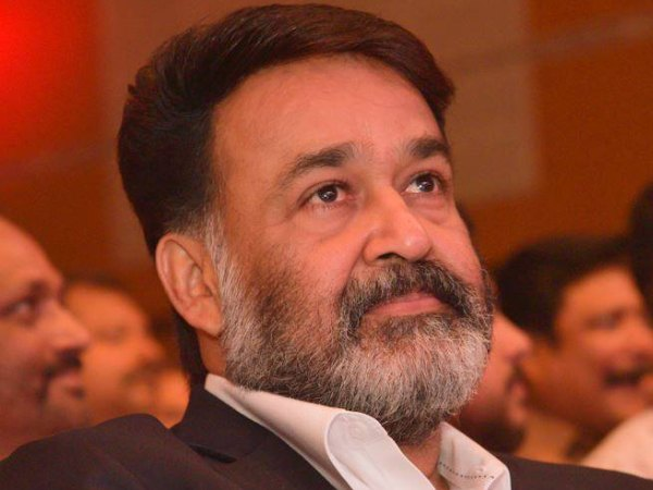Mohanlal To Join Prabahs's Saaho?