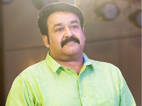 Reports Regarding Another Multi-lingual movie of Mohanlal..