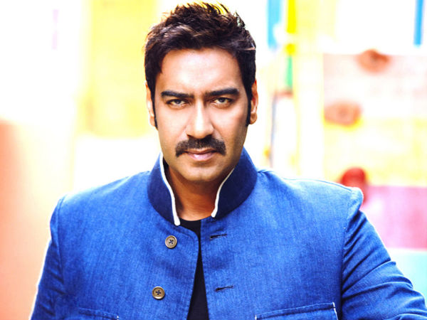 Ajay On His Journey So Far In The Industry