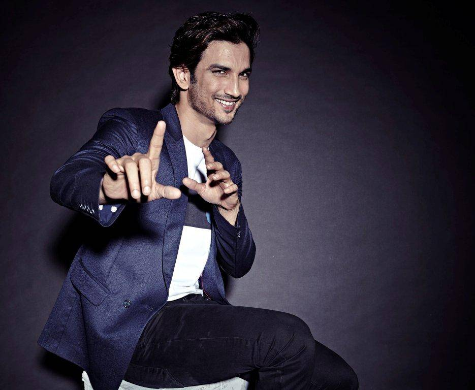Sushant's Prep For The Film